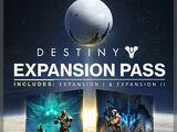 Destiny Expansion Pass