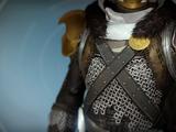 Iron Saga Vest