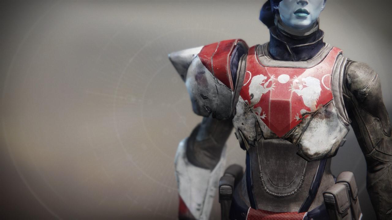 Wrecked Titan Plate Screenshot