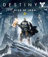 Rise of Iron (Expansion)