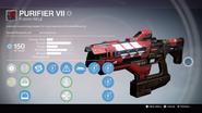 TTK Purifier VII Overlay