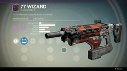 77 Wizard