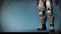Gwalior Type 2 (Leg Armor)