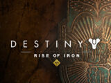 Destiny: Rise of Iron Original Soundtrack