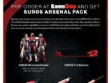 Suros Arsenal Package