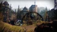 D2 Strike environment 2