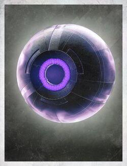Servitor (Grimoire Card)