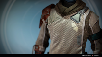 Code Fire IV (Chest Armor)