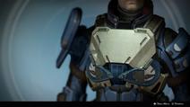 Gatewatch (Chest Armor)