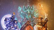 Crota Vs Guardians Shadowkeep