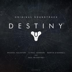 Destiny Original Soundtrack