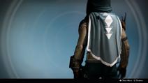 Dynamo Cloak