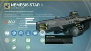 ROI Nemesis Star Overlay