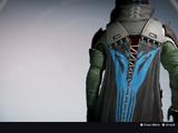 Kells' Cloak