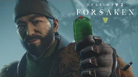 Destiny 2 Forsaken – Official Gambit Trailer