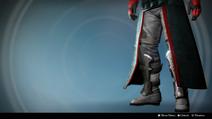 Manifold Seeker II (Leg Armor)