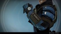 Gatewatch Type 2 (Gauntlets)