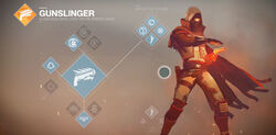 Destiny2 GunslingerMenu