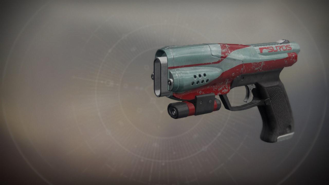 Collapse - Destiny 2 Wiki