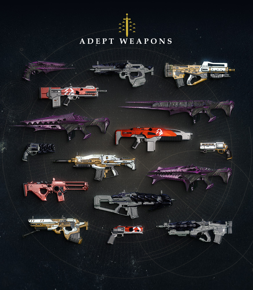 Category:Age of Triumph Exotic Weapons | Destiny Wiki