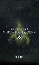 Destiny2 The Witch Queen DLC