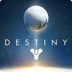 Destiny Navigation Button