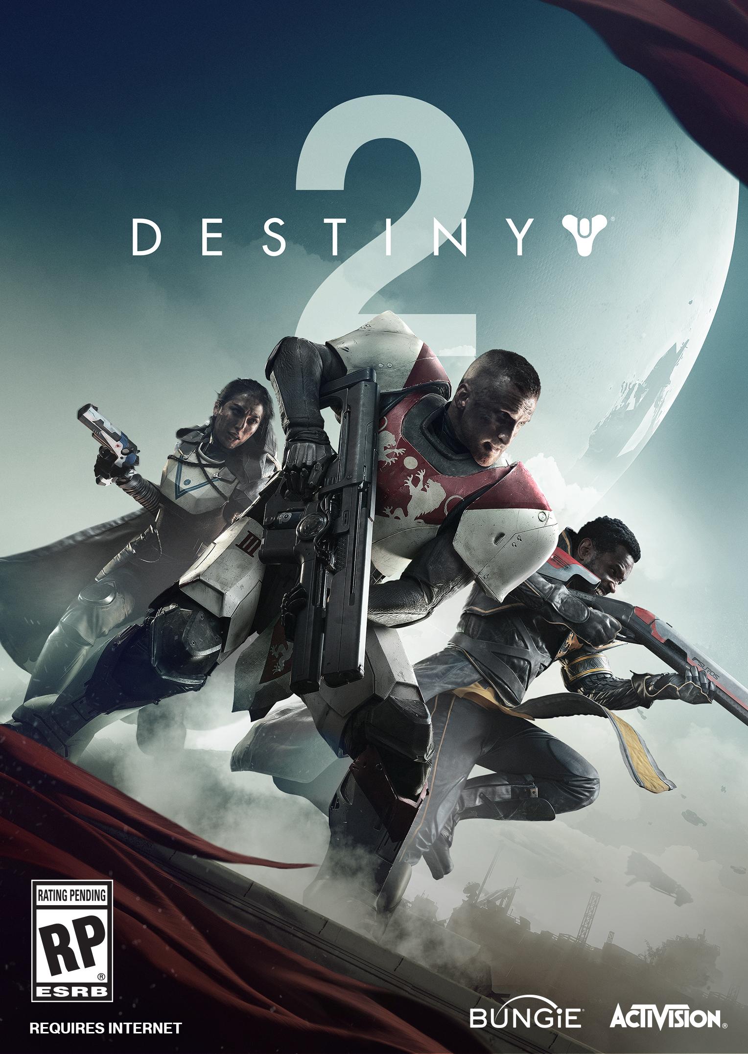 Destiny 2 Destiny Wiki Fandom Powered By Wikia