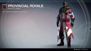 Provincial Royale UI