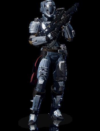 Titan | Destiny Wiki | FANDOM powered by Wikia