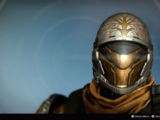 Iron Breed Great Helm (Year 3)
