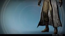 Aura Purge (Leg Armor)