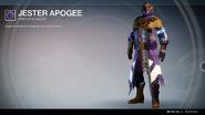 Jester Apogee UI
