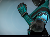 Hadron Gale IV (Gauntlets)