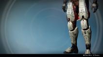 Gwalior Type 0 (Leg Armor)