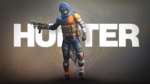 HunterClass