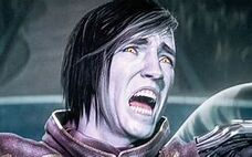 Uldren Sov Screaming