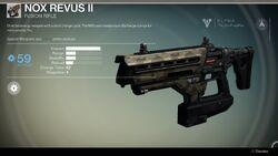 Nox Revus II