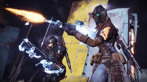 14 Minutes of Destiny 2 Gambit Gameplay - E3 2018