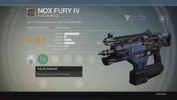 Nox Fury IV