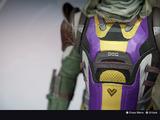 Vest of the Jade Rabbit