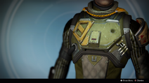 Forester 2.1b (Chest Armor)