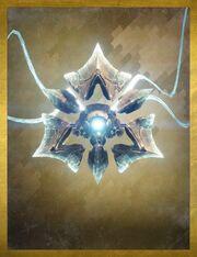 The Gorgons (Grimoire Card)