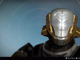 Iron Regalia Great Helm (Year 3)
