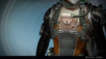 Rogue 4.5 (Chest Armor)