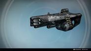 ROI Ornament Silver Bullet