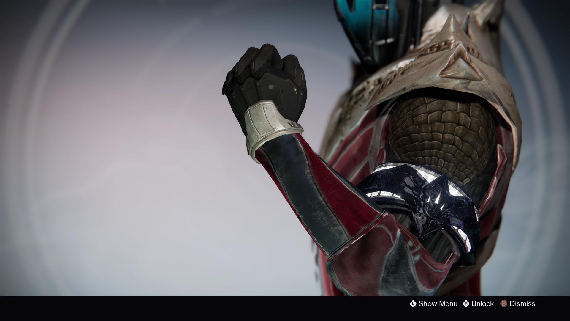 Category:King's Fall Warlock Armor | Destiny Wiki | FANDOM