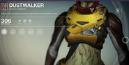 Dustwalker (Chest Armor)