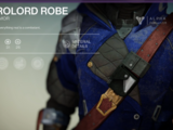 Astrolord Robe