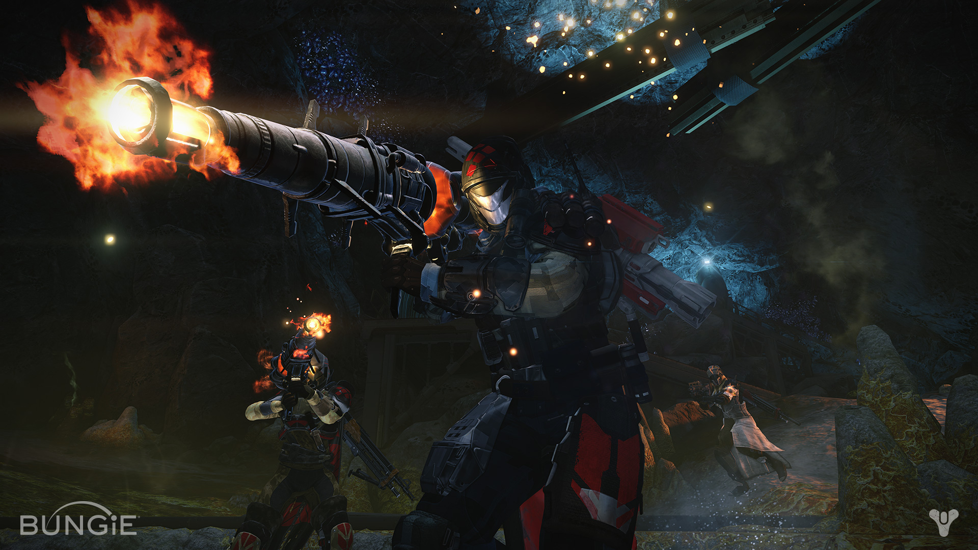 destiny 2 scorch cannon ile ilgili görsel sonucu