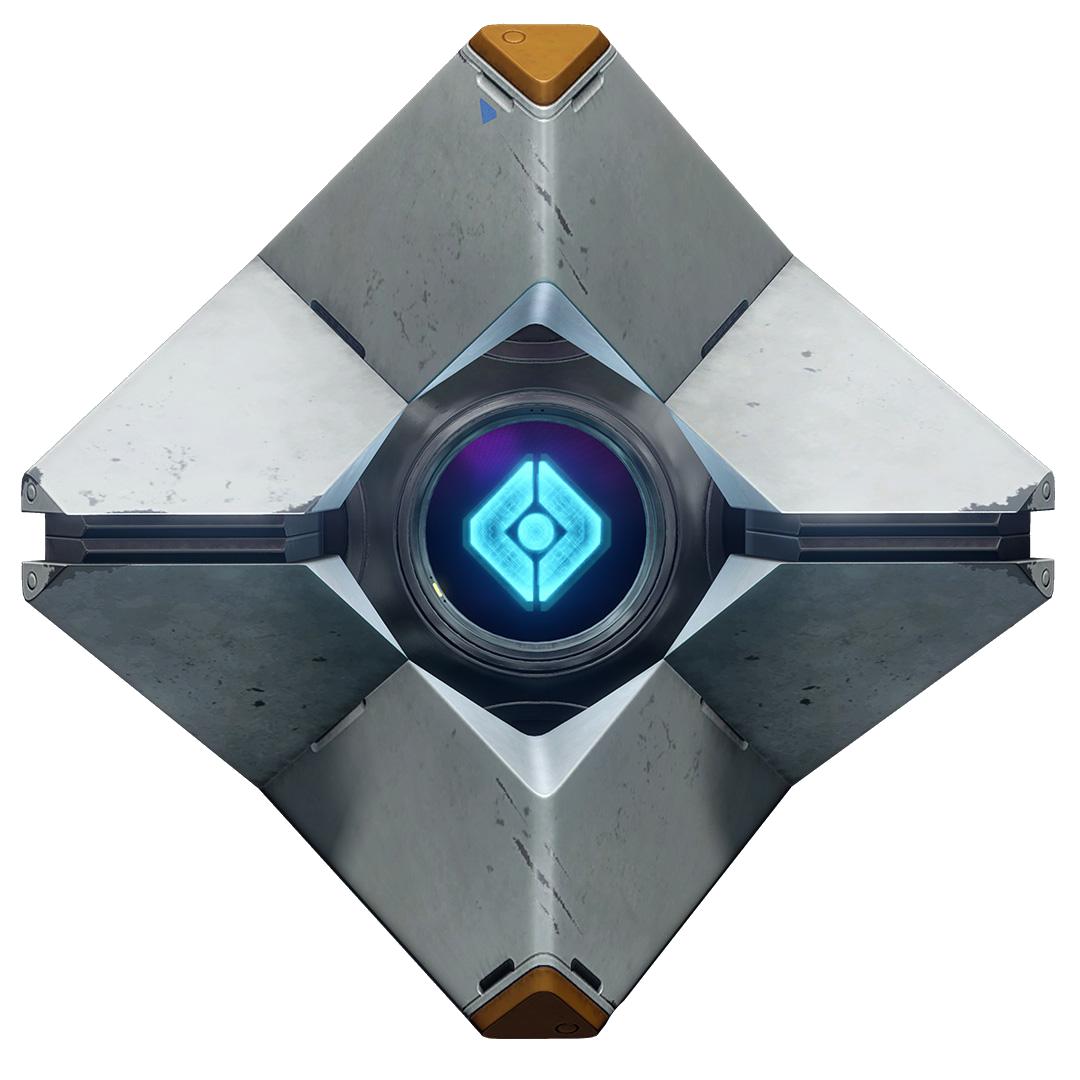 Ghost | Destiny Wiki | FANDOM powered by Wikia
